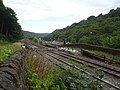 Eastwood railway station (site), Yorkshire (geograph 5845176).jpg