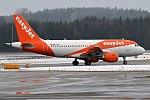 EasyJet Switzerland, HB-JYK, Airbus A319-111 (26768820018).jpg