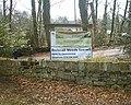 Ecclesall Woods Sawmill - Entrance 15-04-06.jpg