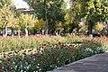 Echmiadzin Cathedral Gardens, Armenia.jpg