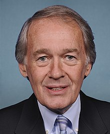 Ed Markey 113th Congress.jpg