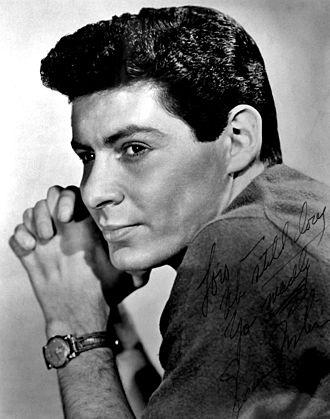 Eddie Fisher (singer) - c. 1960