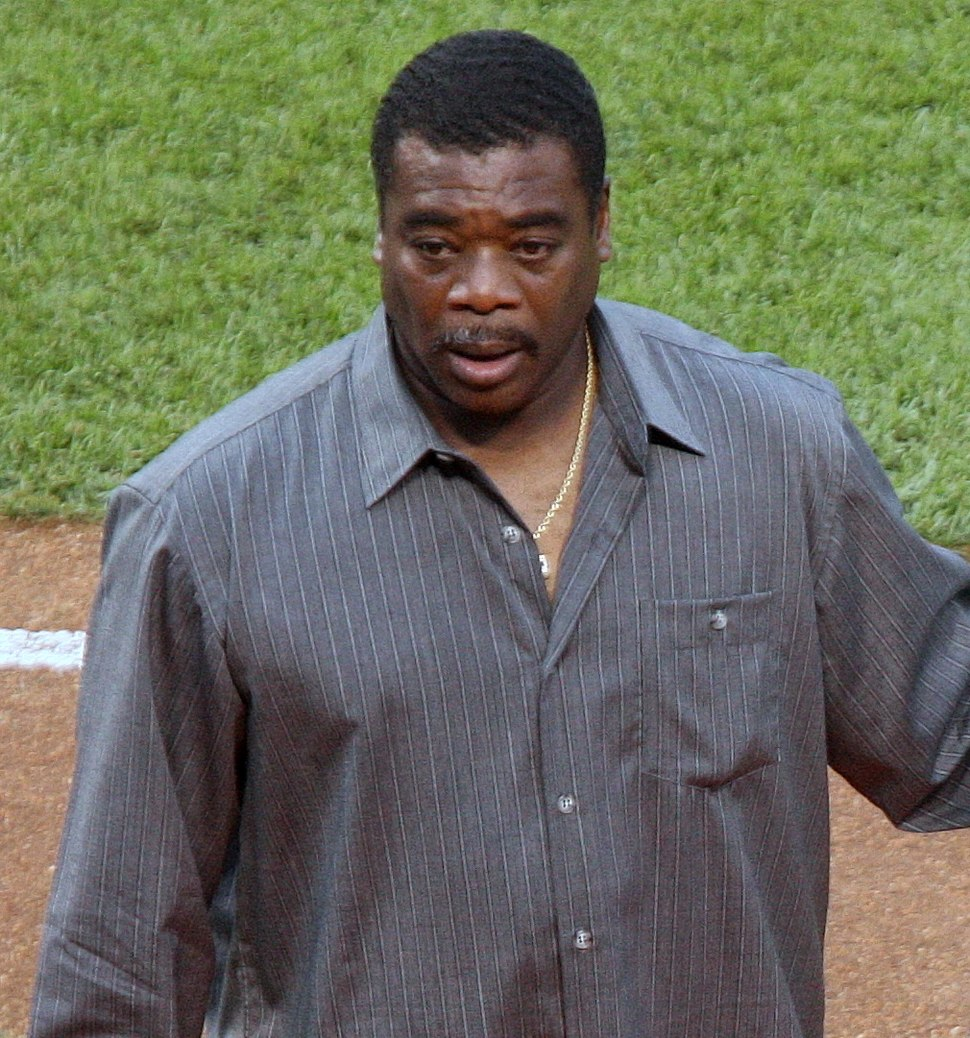 Eddie Murray 2007-07-24
