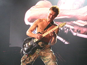 Van Halen, Eddie (1955-2020)