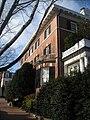 Edes House - sidewalk.JPG