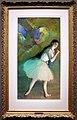 Edgar degas, ballerina sul palco, 1890-95 ca.jpg