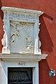 Edicola Annunciazione Ponte Cavallo Castello Venezia.jpg