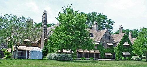 Firestone Park Apartments Akron Ohio