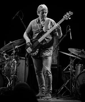 2016 in Norwegian music - Image: Edvard Askeland Victoria Oslo Jazzfestival (221456)