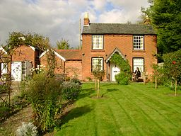 Edward Elgar Cottage and Museum (6011069465)