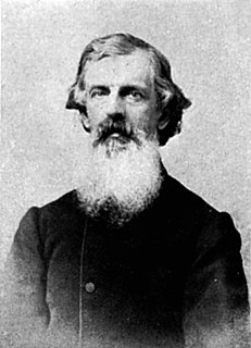 Edward Tuckerman American botanist