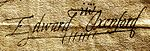 Edward de Vere Earl of Oxford Signature.jpeg