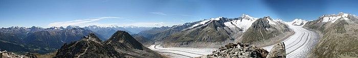 Eggishorn panorama.jpg