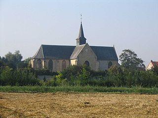 Craywick Commune in Hauts-de-France, France