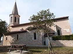 Eglise Saint-Martin de Mauriac.JPG