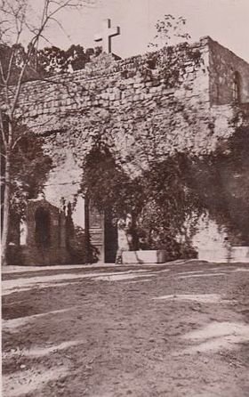 Image illustrative de l'article Église Sainte-Maxime de Tabarka