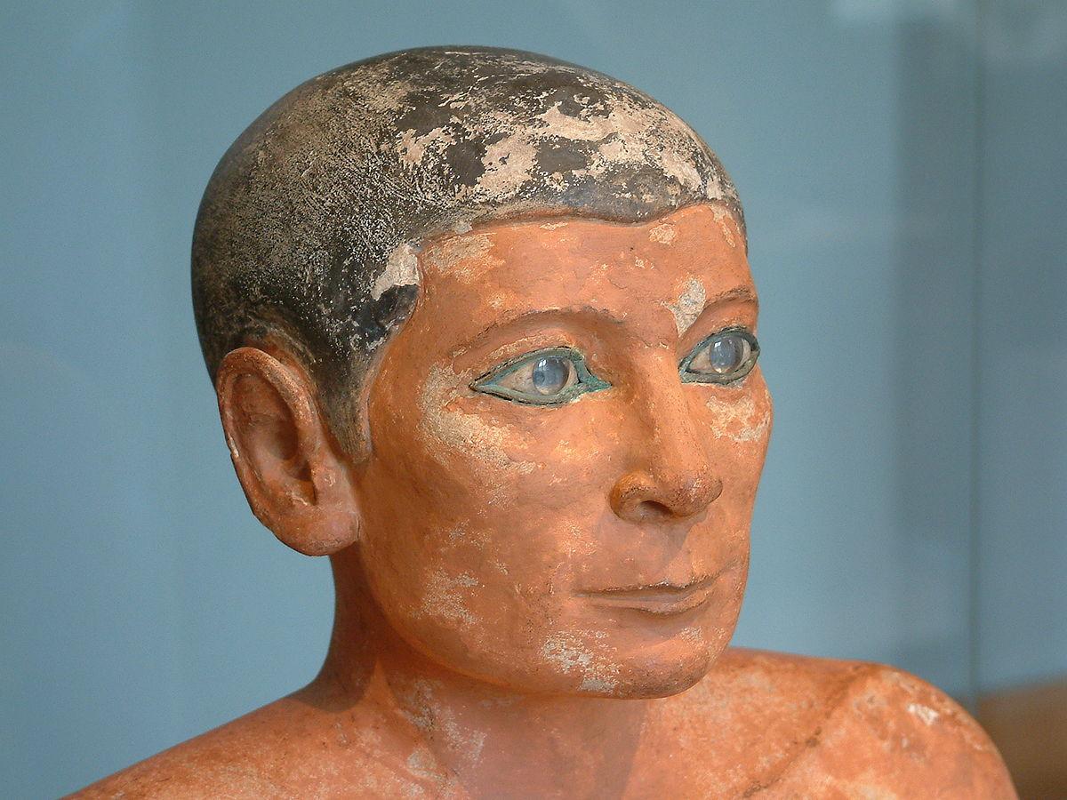 Ophtalmologie Dans L Egypte Antique Wikipedia