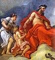 Einführung des Ganymed in den Olymp (van Loo) - Detail.jpg