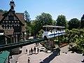 Einschienenbahn (Monorail) im Europa-Park.JPG