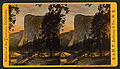 El Capitan, 3300 ft. high. From the Merced River, by E. & H.T. Anthony (Firm).jpg