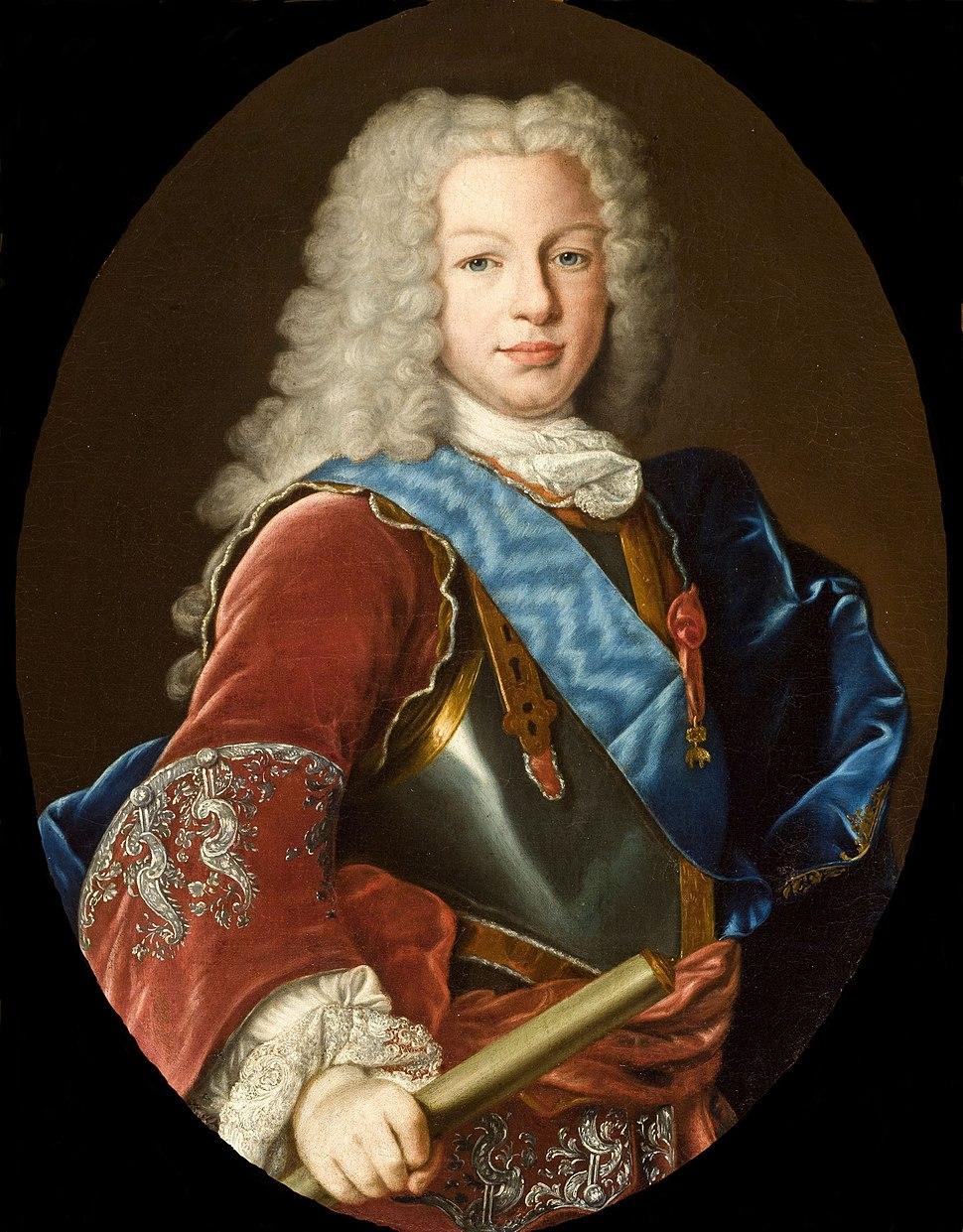 El rey Fernando VI de Espa%C3%B1a (Ayuntamiento de Sevilla)