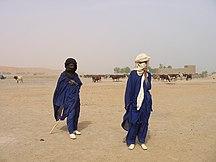 Mali-Etnie-Eleveurs Peuls