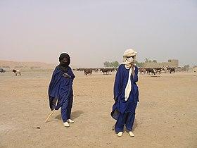 Fula People Wikipedia