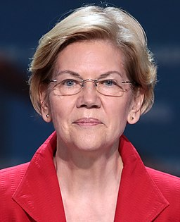 Elizabeth Warren June 2019