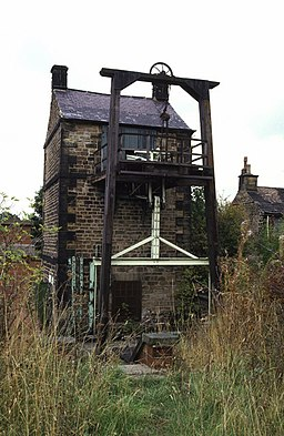 Elsecar Newcomen engine - geograph.org.uk - 682125