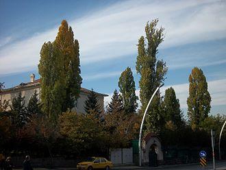Serbia–Turkey relations - Embassy of Serbia in Ankara