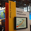 Embedded World 2014 Freescale Booth 02.jpg