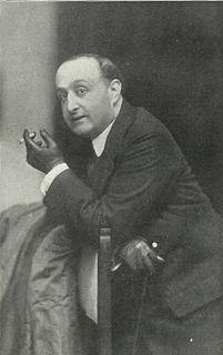 Emilio Thuillier Spanish actor