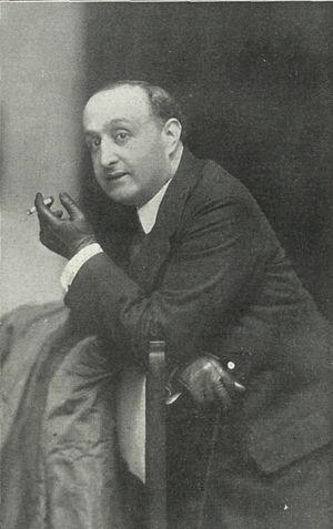 Emilio Thuillier