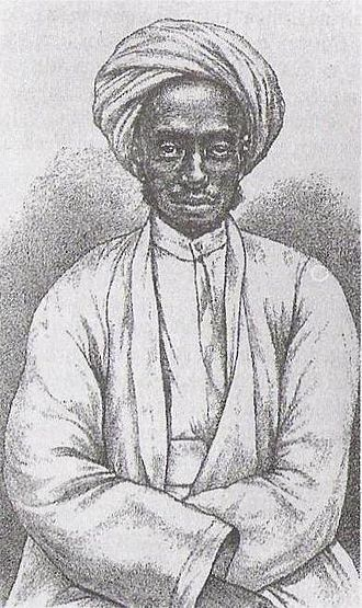 'Abd Allah II ibn 'Ali 'Abd ash-Shakur - Emir 'Abd Allah II