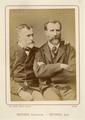 Emmanuel Benner & Jean Benner, c. 1883 - Antoine Meyer.png