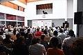 Encuentro con militantes y simpatizantes en Tarazona de La Mancha (Albacete) (47923633396).jpg