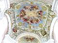 Engelszell Stiftskirche - Deckenfresko Chor 1.jpg