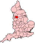 Outline map