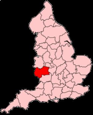 Hereford and Worcester - Hereford and Worcester