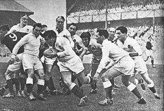 1959 Five Nations Championship