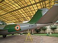 English Electric Canberra at HAL Museum 7708.JPG