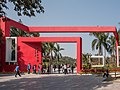 Entrance of Lianhuashan Park Shenzen China 1310736.jpg
