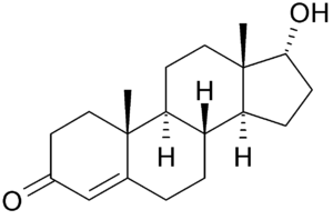 Epitestosterone