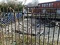 Erewash Canal, Closed for Maintenance - geograph.org.uk - 1204384.jpg
