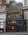 Erhardkirche Salzburg - Orgel.jpg