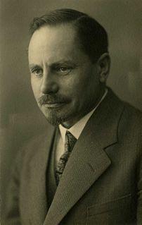 Erich Regener German physicist