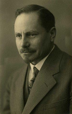 Erich Regener