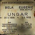 Erinnerungsstein für Eugenie und Bela Ungar.jpg