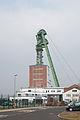 Erlebnisbergwerk Merkers - salt mine Merkers - Thuringia - Germany - 01.jpg