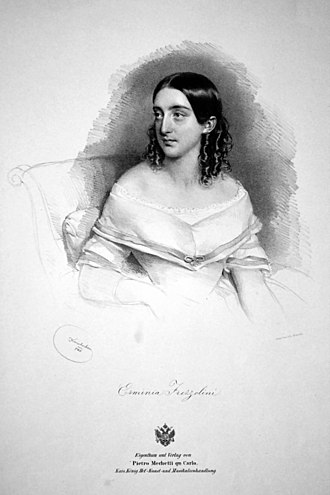 I Lombardi alla prima crociata - Erminia Frezzolini, the original Giselda
